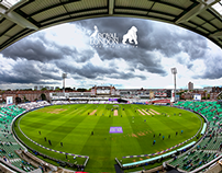 Corporate Shoot - Royal London -The Lords Cricket Grou