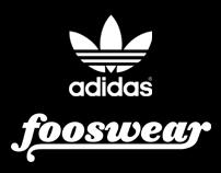 Adidas Fooswear