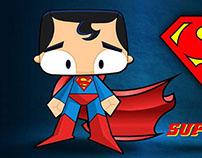 ~Minion SuperHeroes~