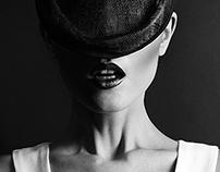 Black Dhalia - featured in fashionising