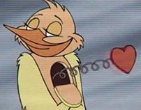 "HIKE ""Make Love"""