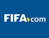 New Logo FIFA.com