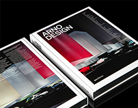 Arno Design Book