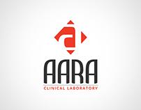 AARA - Logo Designing