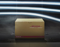 Wind tunnel box for Dhl