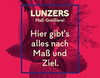 LUNZERS MASS-GREISSLEREI