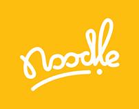 Noodle - Childrens' Channel Branding