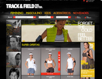 Track&Field - Store / Blog