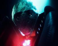 Good/Bad Alien