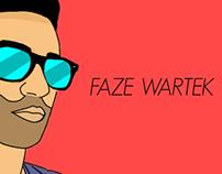 FAZE Wartek vectoriel