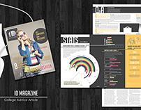 ID Magazine: