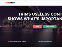 Trimmify