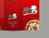 MENU PIZZA HALLO