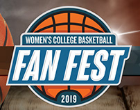 Women's College Basketball Fan Festival