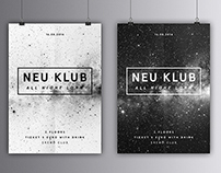 Neu Klub / All Night Long