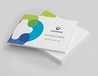 Comunidar - Reporte Anual