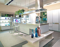 VIVERE KITCHEN