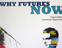 MF Global Why Futures Now Brochure