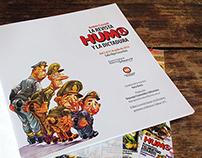 Catálogo | La Revista Hum® y la dictadura