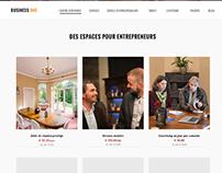 BUSINESS ONE | CLUB D'AFFAIRES