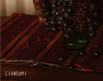 CIANSUMI - poster