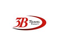 3Bboking.com Online Booking Website