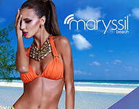Maryssil - Website