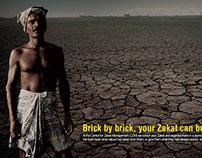 Center for zakat management