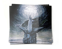 Darkthrone Plaguewielder Vinyl