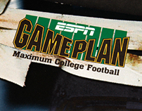 ESPN Maximum College Football Gameplan