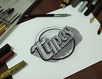 """Types"" Lettering Expo"
