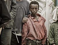 Ethiopian Shooting