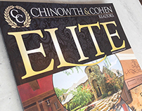 Elite Real Estate Magazine