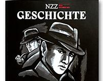 NZZ Geschichte – Spionage