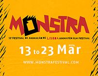 Monstra 2014 | Lisbon Animated Film Festival