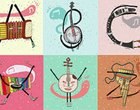 Tipografía Musical