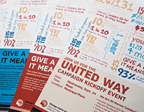 City of Calgary United Way Campaign