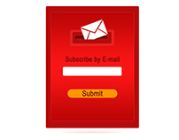login form and subscribe form