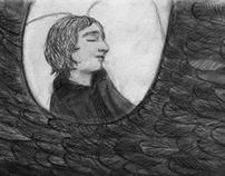Бордо - рисованный гид