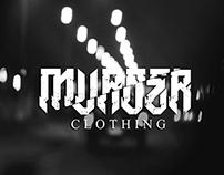 MURDER CLOTHING
