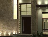 AM HOUSE / A2