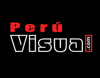 Logo Design For peruvisual.com ©2010