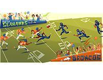 Super Bowl Collaboration