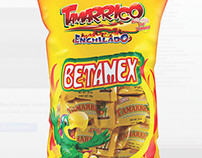Bolsa Tamarrico Enchilado