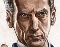 Dr Capaldi will see you now...