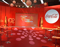 Cocacola Cup of excellence ©2012