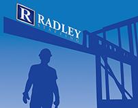 Radley Staffing Folder/brochure