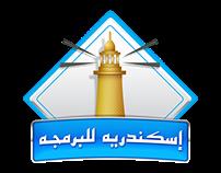 AlexProg Logo