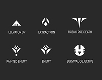 Warframe In Game Icons