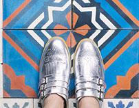 Zapatos, #LosQuieroTodos de Falabella